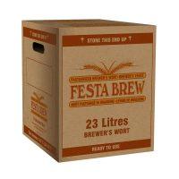 Festabrew Wheat Beer