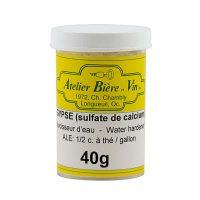 Gypsum (Calcium Sulphate) 50g