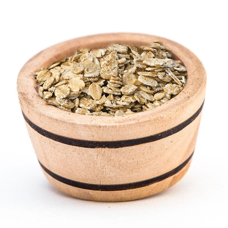 Barley Flakes 500g