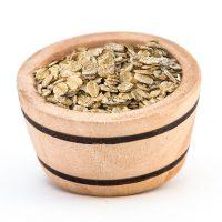 Wheat Flakes 500g