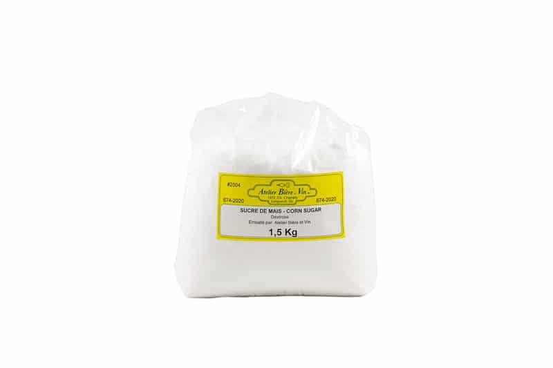 Dextrose 1.5 Kg
