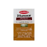 Beer Yeast Munich 11g