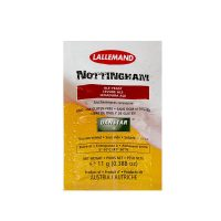 Beer Yeast Nottingham 11g