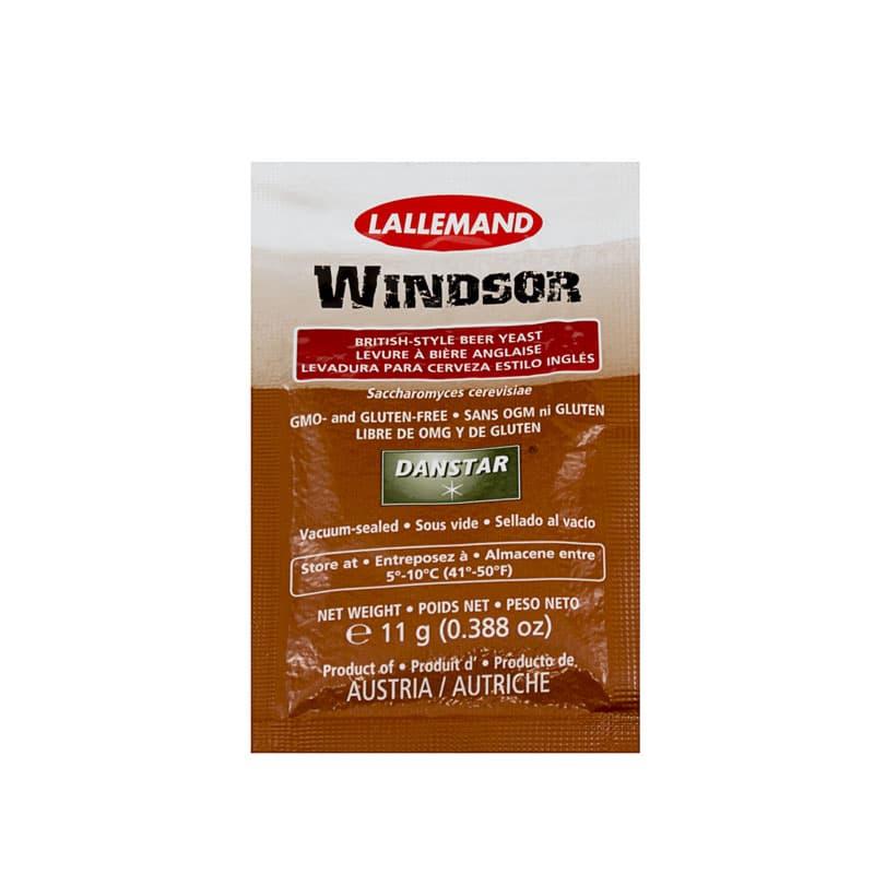 Beer Yeast Windsor Ale