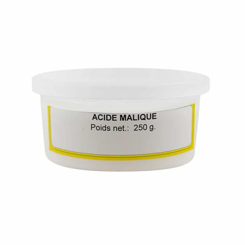 Malic Acid 250g