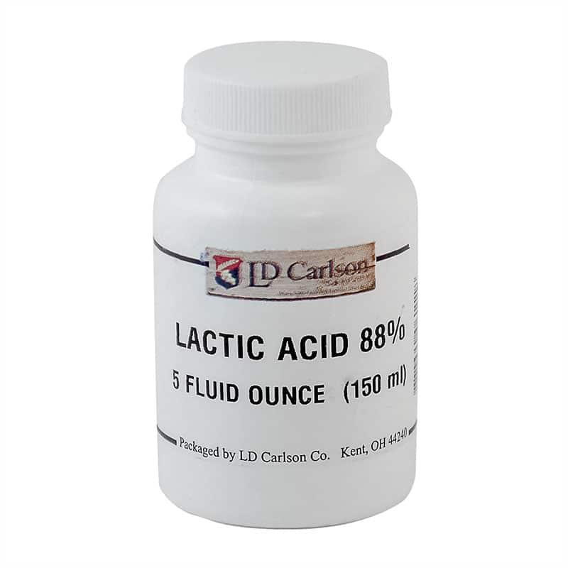 Lactic Acid 88%