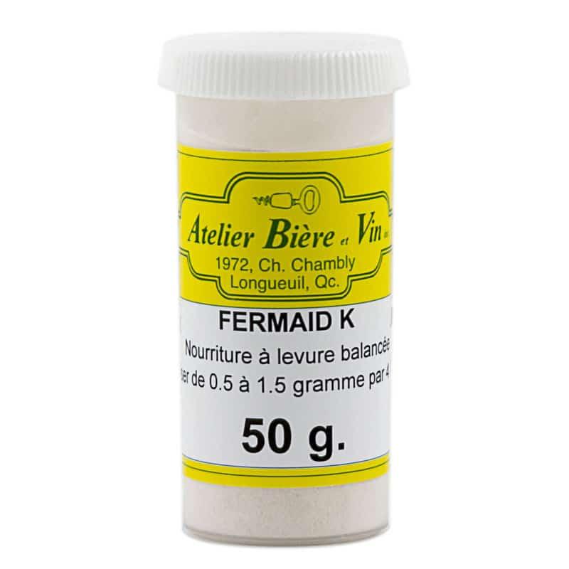 Fermaid K 50g