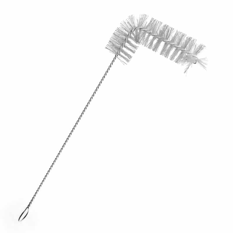 L-Shape Carboy Brush