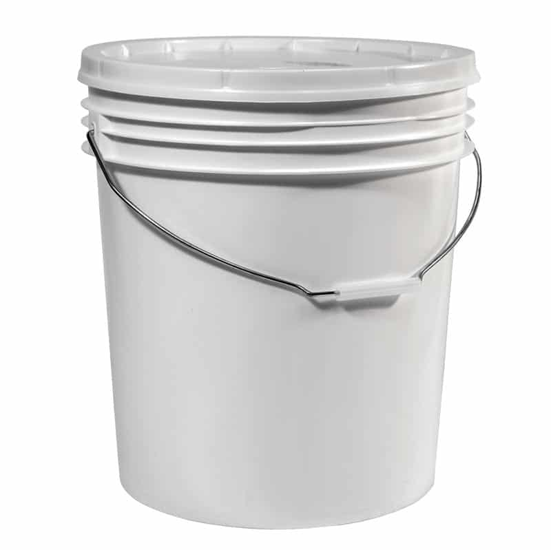 Primary Fermenter 30L. + Lid