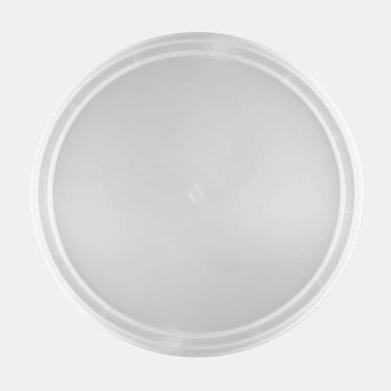 Lid For Fermenter - 32 L Clear
