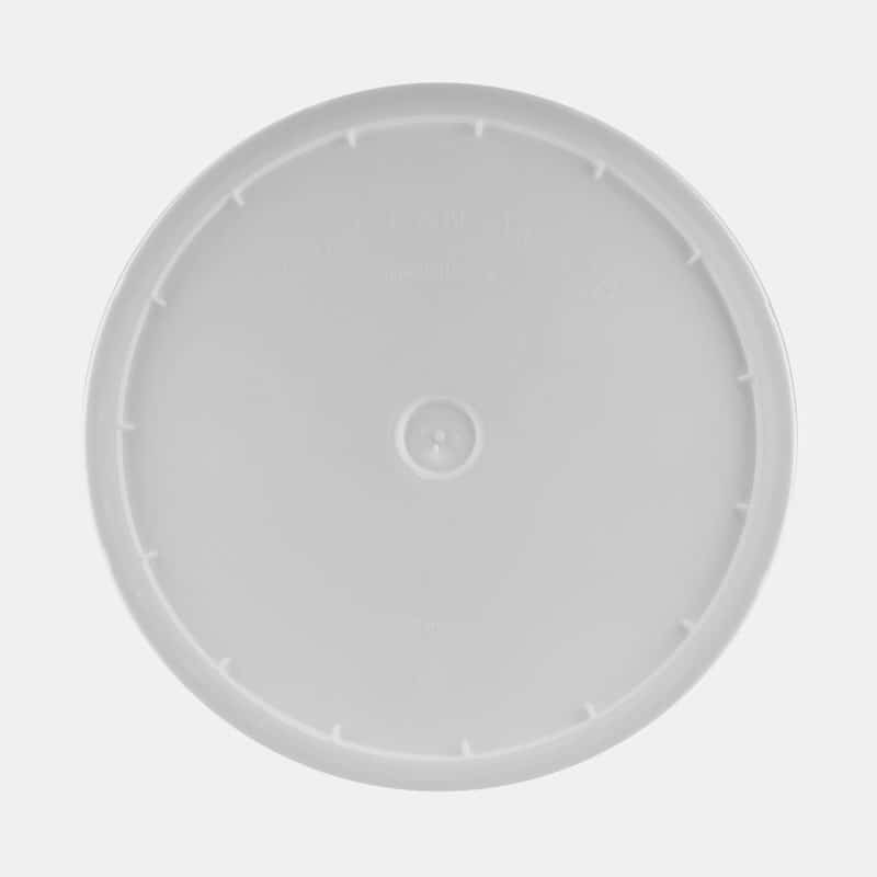 Lid For Fermenter - 30 L White