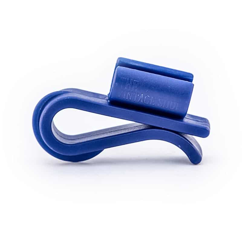 Blue Clip For 1/2 Racking Tube