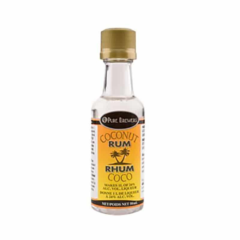 Coconut Rum Essence