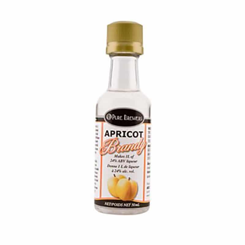 Apricot Brandy Essence