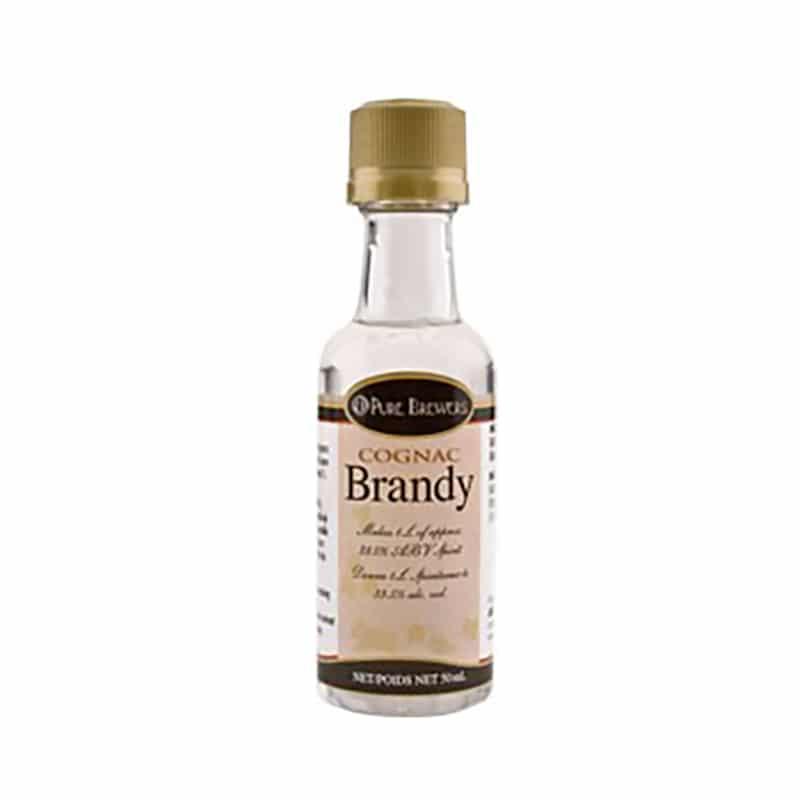 Cognac Brandy Essence