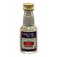 Liquor Quik Anisette Essence 20ml