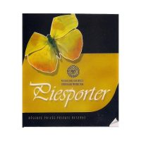 Self-adhesive Labels  Piesporter