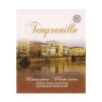 Self-adhesive Labels  Tempranillo