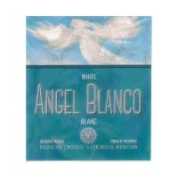 Self-adhesive Labels  Angel Blanco
