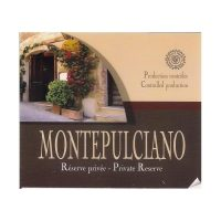 Self-adhesive Labels  Montepulciano