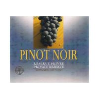 Self-adhesive Labels  Pinot Noir
