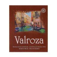 Self-adhesive Labels  Valroza