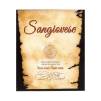 Self-adhesive Labels  Sangiovese
