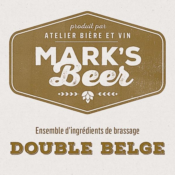 Atelier_biere_vin_Marks Beer-Label-Belge