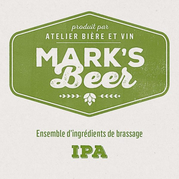 Atelier_biere_vin_Marks Beer-Label-IPA