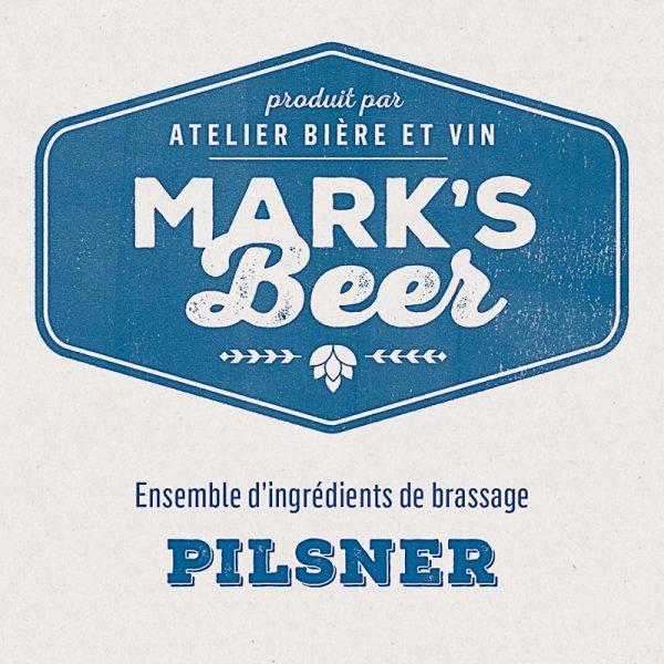 Atelier_biere_vin_Marks Beer-Label-Pilsner