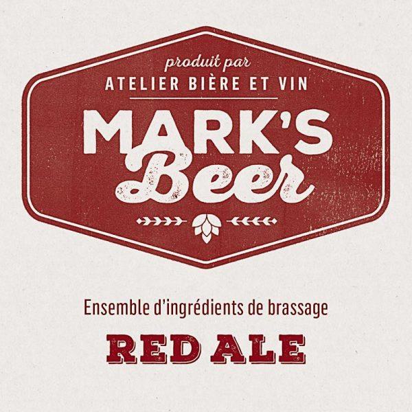 Atelier_biere_vin_Marks Beer-Label-Red