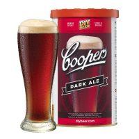 Coopers Dark Ale 1.7 Kg