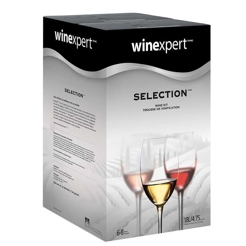 Selection White-Zinfandel