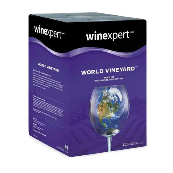 World Vineyards Riesling Washington